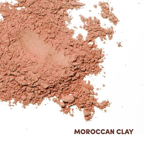 True Textures Moroccan Clay Steam Mask