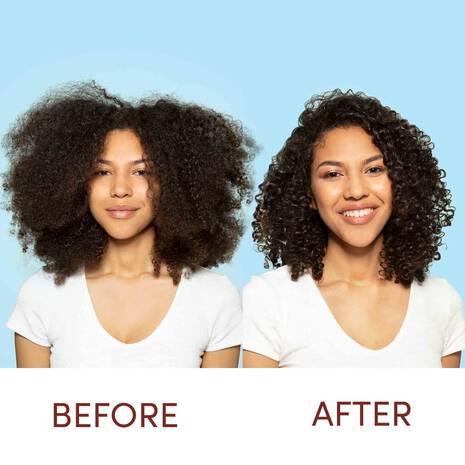 Moisture Fusion Gentle Clarifying Shampoo