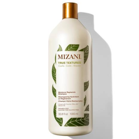 True Textures Moisture Replenish Shampoo
