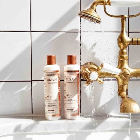 Thermasmooth Anti-Frizz Shampoo