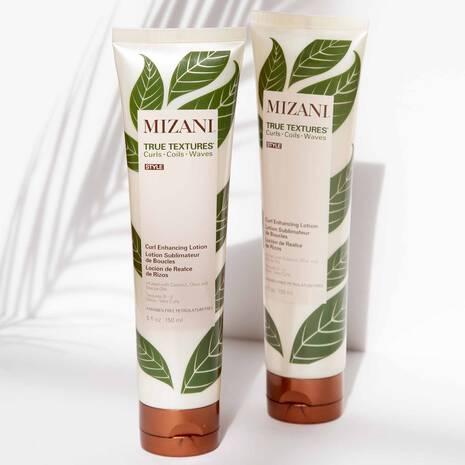 Mizani Com True Textures Curl Enhancing Lotion