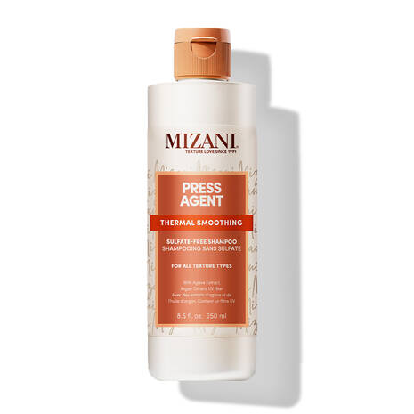 Press Agent Thermal Smoothing Sulfate-Free Shampoo