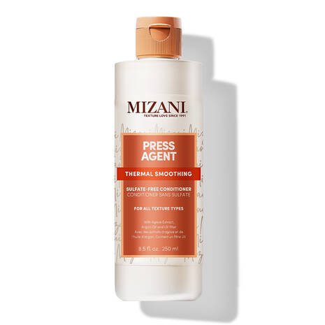 Press Agent Thermal Smoothing Sulfate-Free Conditioner