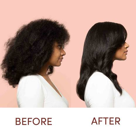 Thermasmooth Anti-frizz Conditioner