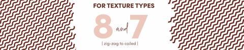 Texture Type 7 & 8
