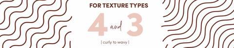 Texture Type 3 & 4
